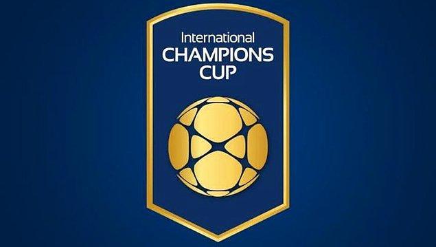 10. 2020 Uluslararası Şampiyonlar Kupası, yeni tip koronavirüs (Kovid-19) salgını nedeniyle iptal edildi.