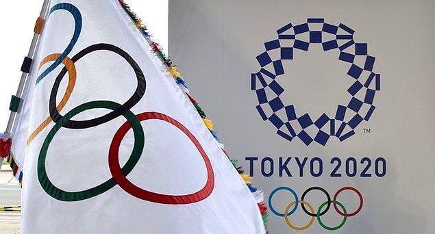4. Tokyo 2020 Organizasyon Komitesi Üst Yöneticisi (CEO) Toshiro Muto, yeni tip koronavirüs (Kovid-19) salgını nedeniyle ertelenen 2020 Tokyo Olimpiyatları'nın 2021 yılında düzenleneceğinin garantisini veremeyeceğini belirtti.