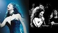 Şebnem Ferah'ın 10 Mart 2007 İstanbul Senfonik Konserinden Unutulmaz 14 Detay