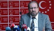 BTP Başkanı Haydar Baş, Koronavirüs Nedeniyle Hayatını Kaybetti