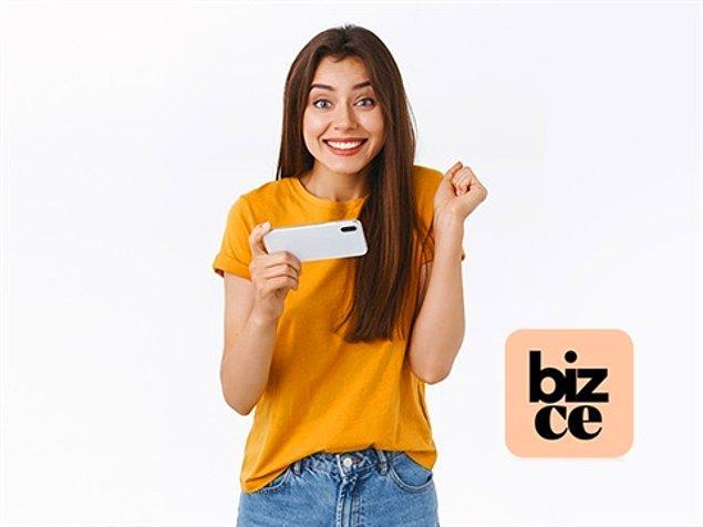 Kadınların GB'ına GB katan, biriktirdikçe daha çok internet kazandıran Turkcell Bizce Kupon Biriktirme Kampanyası!