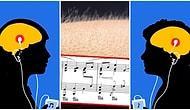 Müzik Dinlerken Tüyleriniz Ürperiyorsa Bunun Sebebi Sıra Dışı Bir Beyne Sahip Olmanız Olabilir!