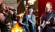 Türkiye'de Gerçekleşmiş En Büyük Metal Müzik Festivali Sonisphere 2010'dan Unutulmaz 13 Detay