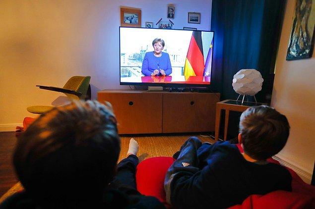 Almanya'da vaka sayısı 127 bini aştı