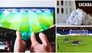 Evde Kaldığımız Sürede Futbol Heyecanından Mahrum Kalan Beylerin Bu Özlemini Giderebilecek 10 Şey