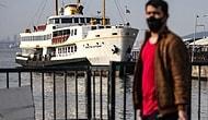 Türkiye'de Koronavirüsten 115 Kişi Daha Hayatını Kaybetti