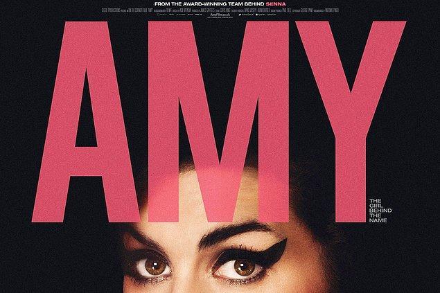 7. 'AMY'