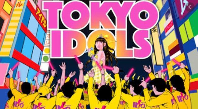 16. 'TOKYO IDOLS'