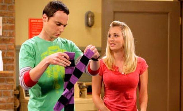 4. Daha ince ve narin kıyafetleriniz için de ıslak çorap kullanabilirsiniz.