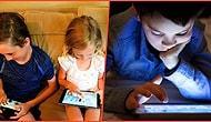 Akıllı Telefon ve Bilgisayar Başında Çok Fazla Vakit Geçiren Çocuklar Sosyal Becerilerini Kaybediyor mu?