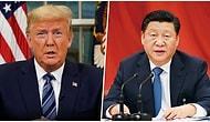 Amerika Dışişleri Bakanı Mike Pompeo Koronavirüsün Çin Hükumeti Tarafından Üretildiğini İddia Etti!