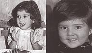 Bu Ünlüleri Küçüklük Fotoğrafından Tanıyabilecek misin?