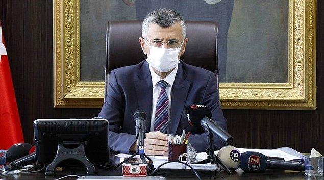 Genel Sağlık İş Sendikası istifa çağrısı yaptı