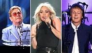 Elton John'dan Rolling Stones'a: Dünyaca Ünlü Yıldızlardan Koronavirüs Yardım Konseri Bu Akşam