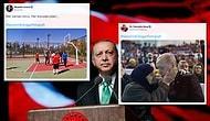 Twitter'da Başlatılan #GeceninErdoğanFotoğrafı Akımına Bakanlar da Katıldı: İşte O Paylaşımlar
