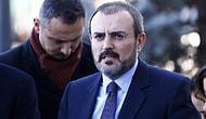 AKP'li Mahir Ünal CHP'li Belediyelerin Ekmek Dağıtımına 'Ayrı Baş Çekmek' Dedi: 'Devletteki Karşılığı Paralel Yapıdır'