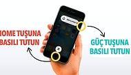 İyi Bir Telefon En Az Beş Bin Lirayken Birkaç Yıl Önce Aldığınız Telefonu İlk Günkü Hızına Kavuşturuyoruz!