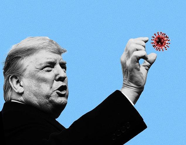 Trump'ın üç aşamalı planı