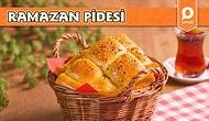 Ramazan Sofralarının Olmazsa Olmazı! Ev Yapımı Peynirli Ramazan Pidesi Nasıl Yapılır?