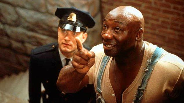 8. The Green Mile