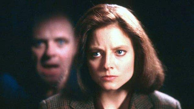 18. The Silence of the Lambs
