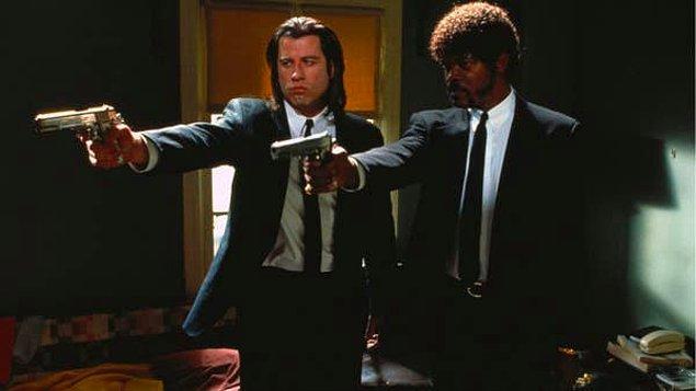22. Pulp Fiction