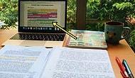 Okulu Özlediniz Değil mi? Evde Ders Çalışırken İhtiyacınız Olan 11 Şey
