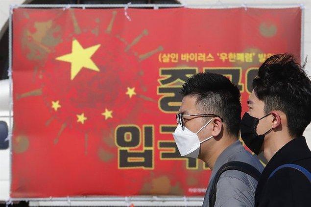 Pekin'de önlemler yeniden artırılıyor