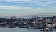 Koronavirüs Önlemleri Havayı Temizledi: İstanbul'da Nisan Ayında Hava Kalitesi Yüzde 28 İyileşti