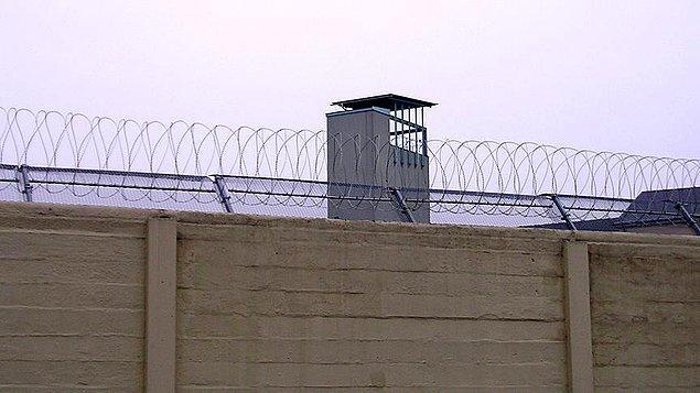 Yeni İnfaz Yasası ile serbest kalmış