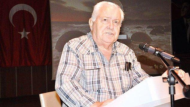 'Yüklenici firma, göl tabanını kazıp 30-35 kamyon huntit taşıdı'