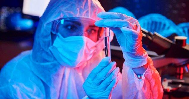 """""""1 -  Coronavirüs aşısı hayvan deneyi aşamasına geldi"""""""