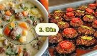'İftara Ne Pişirsem?' Diye Düşünmeyin! Ramazan'ın 2. Günü İçin İftar Menüsü Önerisi