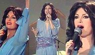 1980'de Türkiye'nin Eurovision Kurtarıcısı Olarak Görülen Ajda Pekkan'ın Pet'r Oil Macerası!