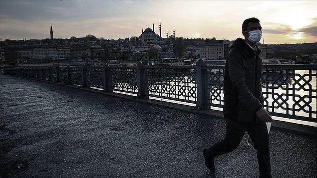 Türkiye'de gözler 25 Nisan'a çevrilmiş durumda