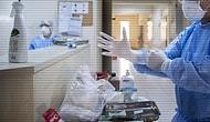 Türkiye'de Koronavirüs: Bugün 115 Kişi Hayatını Kaybetti, Vaka Sayısı 100 Bini Aştı