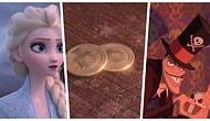 Disney Animasyonlarında Kimsenin Fark Etmediği, Büyük Uğraşlarla Hazırlanan 14 Muhteşem Detay