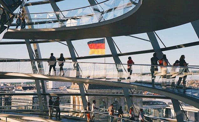 Almanya'da vaka sayısı 150 bini aştı