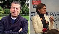 Kaftancıoğlu ve Cüneyt Özdemir Arasında 'Bedava Trollük' Tartışması: 'Benim Yüzüme Söyleyin Bu Zırvalarınızı'