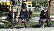 65 Yaş Üstüne Haftasonları Sokağa Çıkma İzni Verilebilir