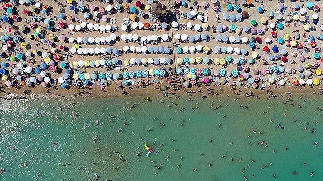 """Turim Bakanı Ersoy: """"İç turizm mayıs sonu başlayacak"""""""