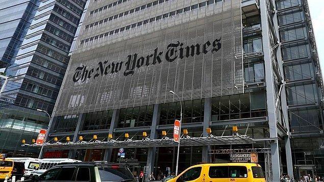New York Times'ın 'Türkiye sayıları gizliyor' iddiası