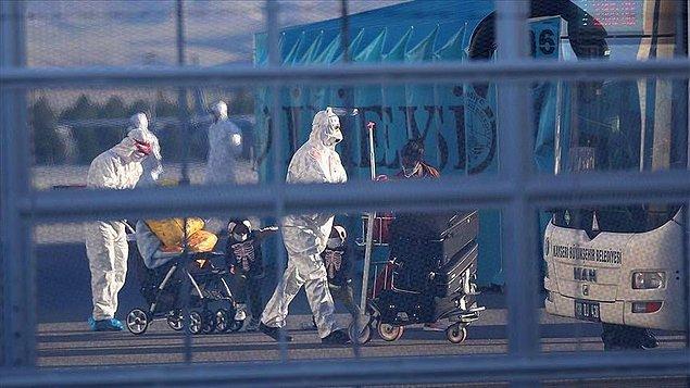 Dışişleri Bakanlığı yurt dışında 16 Türk vatandaşının daha hayatını kaybettiğini açıkladı