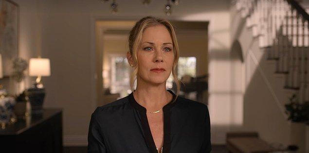 Jennifer, eşi Ted'in trafik kazasındaki ölümünden sonra iki çocuğuyla birlikte çok zor günler geçiriyordu hatırlarsanız.