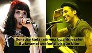 Sosyal Mesafe Sebebiyle Sevdiklerimize Gönderebileceğimiz Hasretimize Tercüman 28 Türkçe Şarkı