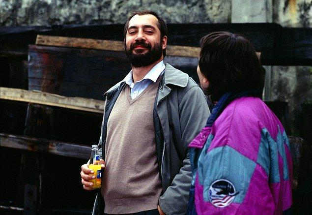27. Los lunes al sol (2002)