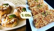 'İftara Ne Pişirsem?' Diye Düşünmeyin! Ramazan'ın 7. Günü İçin İftar Menüsü Önerisi