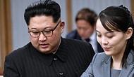 Kuzey Kore Lideri Kim Yong'un Yerine Geçeceği Konuşulan Kız Kardeşi Kim Yo-Jong Kimdir?