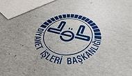 Diyanet Ankara Barosu Hakkında Suç Duyurusunda Bulundu: 'Halkı Kin ve Düşmanlığa Tahrik'