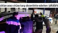 Sayko Sayko Anadolu: Sadece Ülkemizde Rastlayabileceğiniz Son Zamanların En Abuk Subuk Olayları